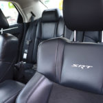 Muscle Car - Chrysler 300 SRT - Leather performance seats